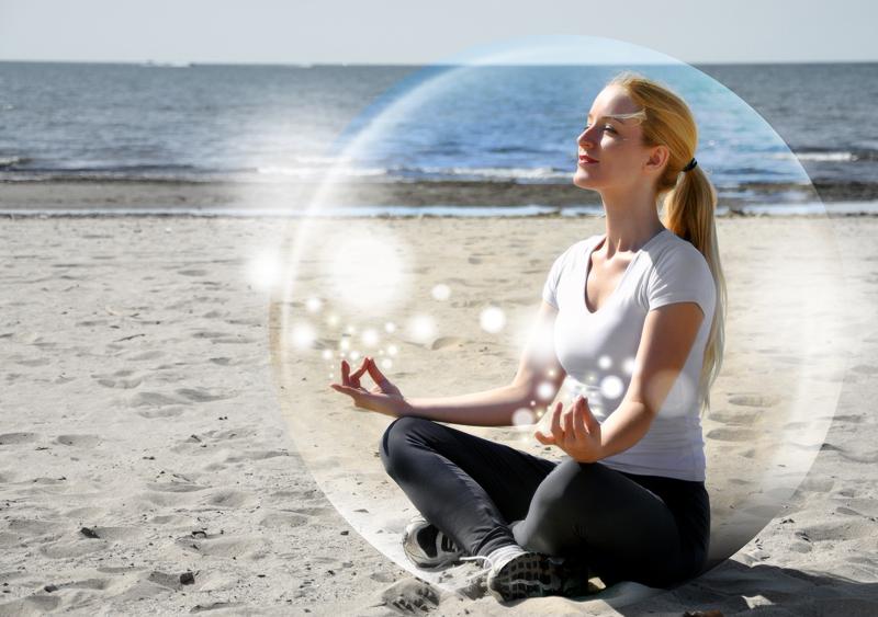 Первая ступень: активизирует процессы самоисцеления, целительства и энергоинформационной защиты: